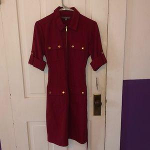 Size 4 Sharagano Dress